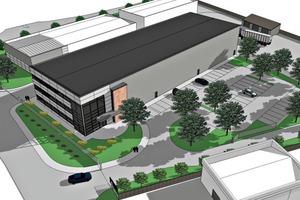 """<div class=""""bildtext"""">Schema der neuen Anlage • Schematic of the new facility</div>"""