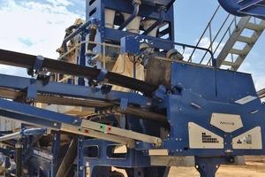 """<div class=""""bildtext"""">4 Integrierte EvoWash Sandaufbereitungsanlage • Integrated EvoWash sand washing plant </div>"""