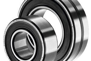 SKF Explorer spherical roller bearing<br />