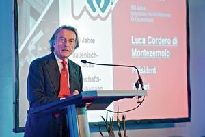 "<span class=""bildunterschrift_hervorgehoben"">1</span>Luca Cordero di Montezemolo, Präsident von Ferrari/President of Ferrari<br />"