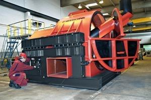 """<div class=""""bildtext"""">10 Montage einer HSG 1650 • Assembly of an HSG 1650</div>"""