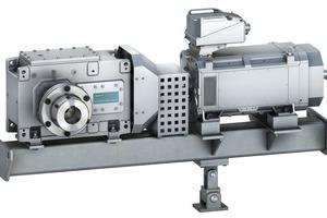 """<div class=""""bildtext"""">1 CURRAX conveyor belt drives with Siemens components</div>"""
