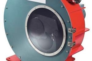 Schlauchpumpe LPP-T100 von Flowrox # Flowrox LPP-T100 hose pump<br />