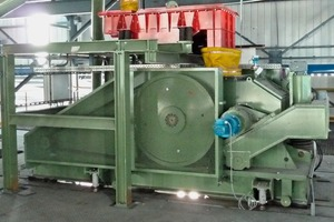 "<div class=""bildtext"">2 Processing of CaSi alloys in the gas-tight WBP&nbsp;8/8 roller mill</div>"