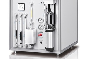 ONH-Serie – präzise und schnell in der Probenanalyse • ONH series – precise and fast in sample analysis<br />
