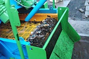 5 Abfallsieb # Trash screen<br />