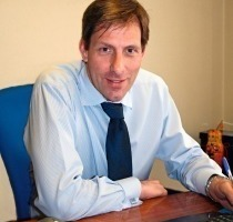Author:<br />Tony G. Locke, Managing Director<br />Weir Minerals Europe Ltd<br />www.weirminerals.com<br />