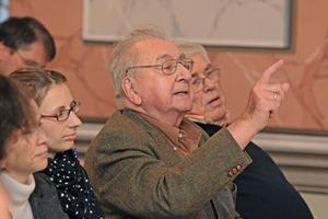 Prof. Heinrich Schubert
