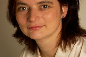 Dr. Petra Strunk Editor-in-chief of AT MINERAL PROCESSING