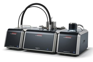 """<div class=""""bildtext"""">1&nbsp; Laser Particle Sizer ANALYSETTE&nbsp;22 with dry and wet dispersion unit</div>"""