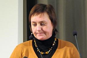 """<div class=""""bildtext"""">Dr. Sabine Kutschke, Helmholtz‑Institut Freiberg fürRessourcentechnologie</div>"""