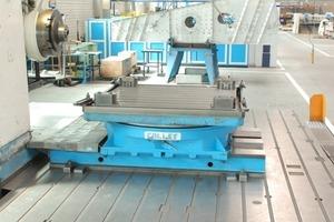 Sämtliche Komponenten werden am Standort Münster hergestellt<br />