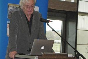"""<span class=""""bildunterschrift_hervorgehoben"""">5</span>Prof. Dr. h.c. mult. Meinhard von Gerkan, gmp Architekten von Gerkan, Marg und Partner, Hamburg"""