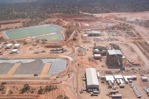 """<span class=""""bildunterschrift_hervorgehoben"""">4</span>Mineralsand-Aufbereitungsanlage in Australien (Iluka)<br />"""