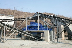 """<div class=""""bildtext"""">The RSMX 1222 """"TwinDrive"""" in a goldmine in China</div>"""