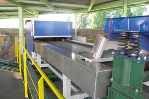 EcoSort Induction Sorter, Japan<br />