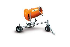 Der neueVerdampfer DBE-1000 • The new evaporator DBE-1000