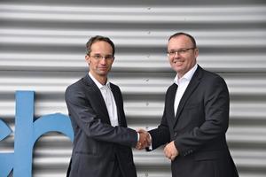Stefan Scheuch und/and Jörg Jeliniewski<br />