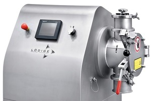 "<div class=""bildtext"">Labormischer der L-Reihe jetzt mit Touch Screen Panel • L-series of laboratory mixers now with a touchscreen panel</div>"