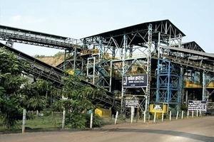 """<span class=""""bildunterschrift_hervorgehoben"""">20</span>Kohlewaschanlage von Jindal Steel &amp; Power Ltd. in Indien (Jindal)<br />"""