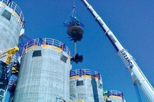 7 Reactor (Tank)-Leaching Verfahren # Reactor (Tank) leaching process<br />