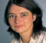 Dr. Petra Strunk<br />Editor-in-chief of AT MINERAL PROCESSING<br />
