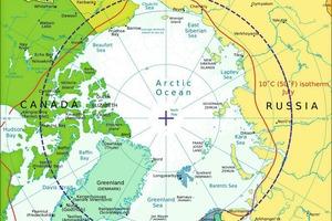 1 Das Arktisgebiet