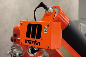 """<div class=""""bildtext"""">1 The Martin<sup>®</sup> Roll Gen™ System is a self-contained mini power station</div>"""