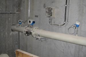 """<div class=""""bildtext"""">3Druck, Volumenstrom und Temperaturmesssungen zur pneumatischen Förderung</div>"""
