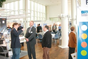 ForumMIRO 2010 – the most important ­congress and exhibition event of the year <br />