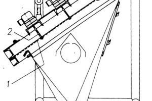 Übersicht ausgewählter Siebböden bzw. -beläge<br />Survey of selected screen decks or surfaces<br />