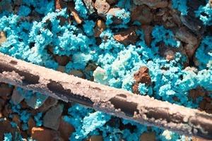 11 Haufenlaugung von Kupfer # Heap leaching of copper<br />
