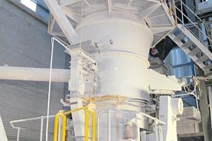 Loesche-Mühle Typ LM 15.2 • Loesche Type LM&nbsp;15.2 mill<br />